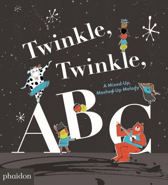 Twinkle, twinkle, ABC