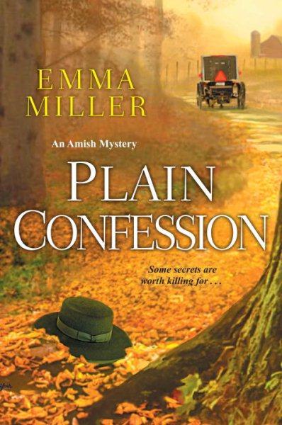 Plain confession