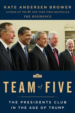 .Team of Five .