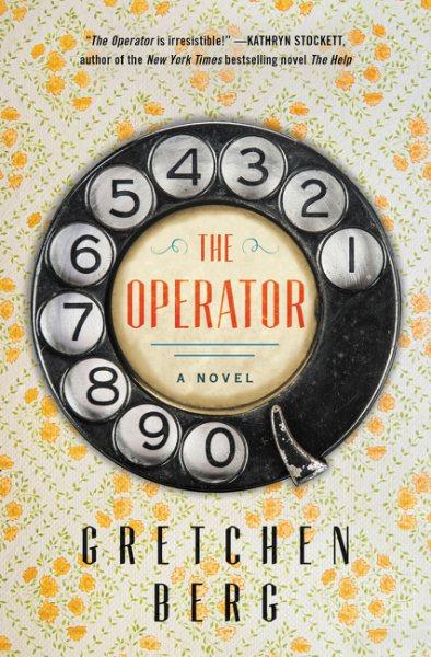 .The Operator .