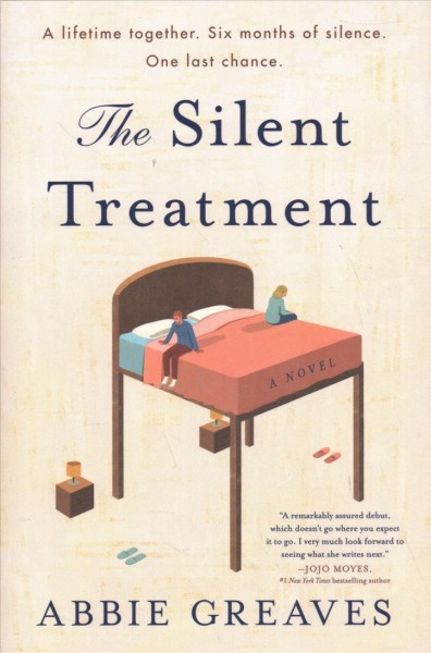 .The Silent Treatment .