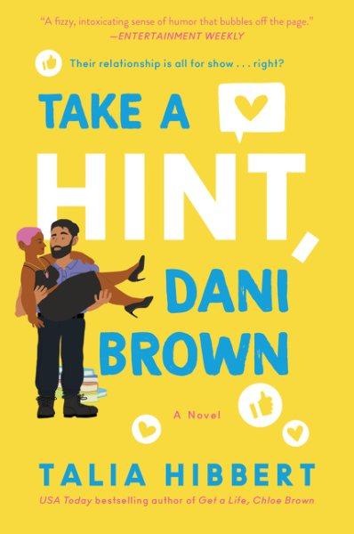 .Take a Hint, Dani Brown .