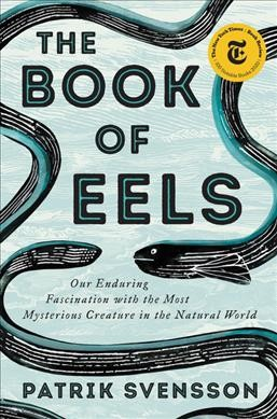 .The Book of Eels .