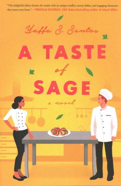 .A Taste of Sage .