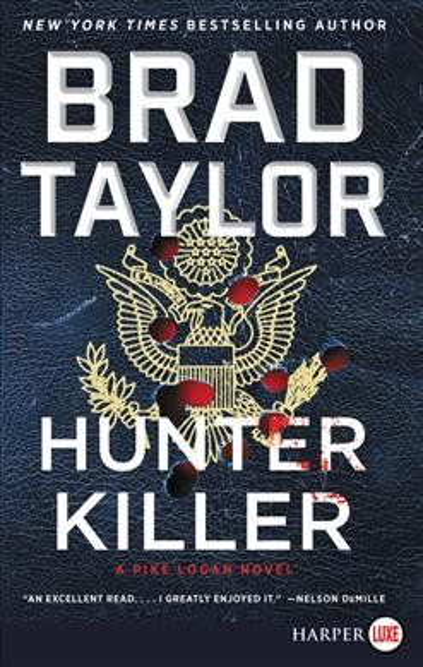 .Hunter Killer.