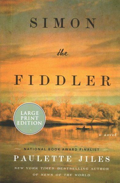 .Simon the Fiddler .