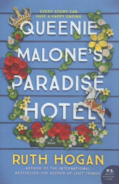 .Queenie Malone