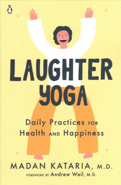 .Laughter Yoga .