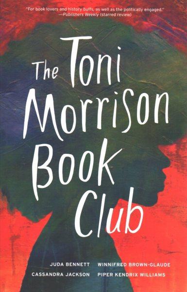 .The Toni Morrison Book Club.