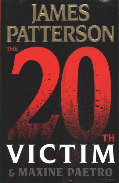 .The 20th Victim.