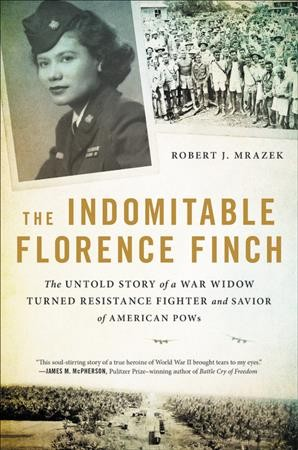 .The Indomitable Florence Finch .