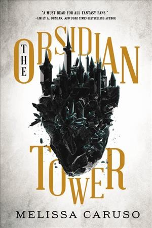 .The Obsidian Tower.