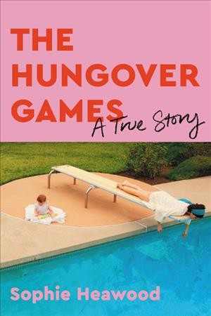 .The Hungover Games .