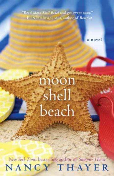 .Moon Shell Beach .