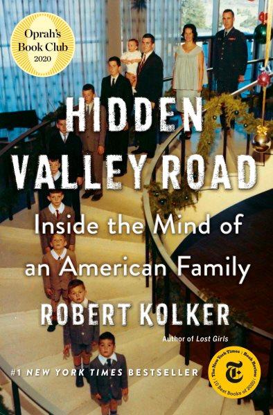 .Hidden Valley Road .