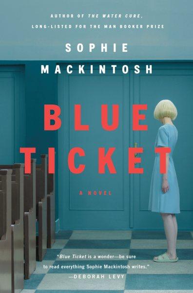 .Blue Ticket .