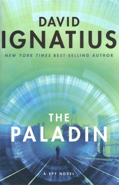.The Paladin .