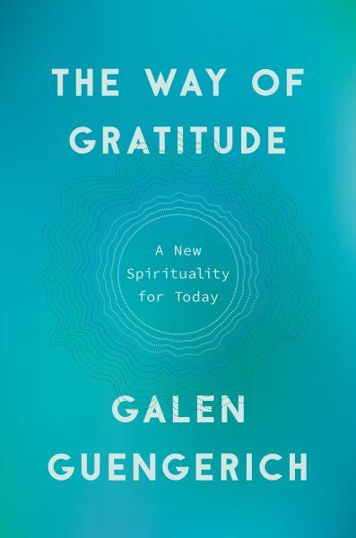 .The Way of Gratitude .