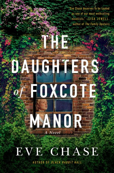 .The Daughters of Foxcote Manor.