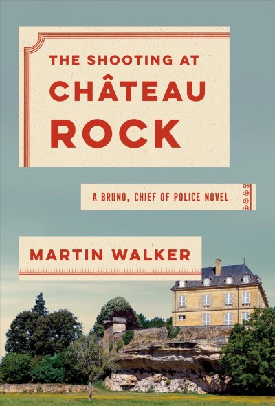 .The Shooting at Chateau Rock.