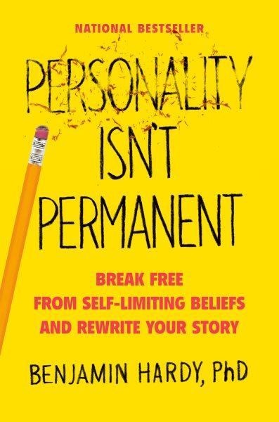 .Personality Isn