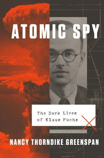.Atomic Spy .