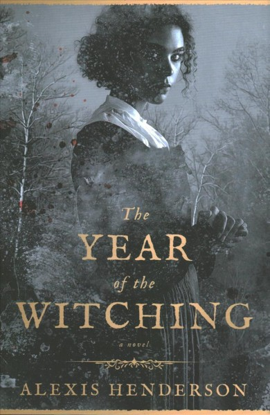 .The Year of the Witching.