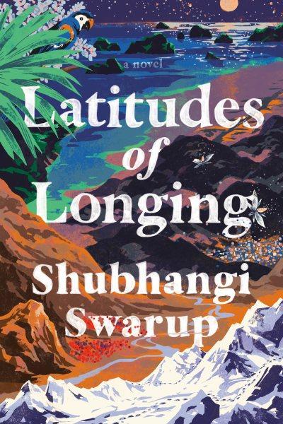 .Latitudes of Longing .