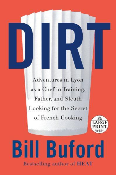 .Dirt .