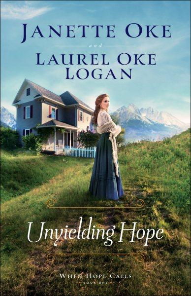 .Unyielding Hope.