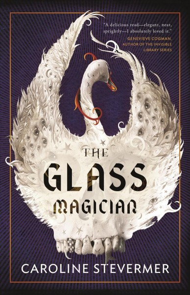 .The Glass Magician.
