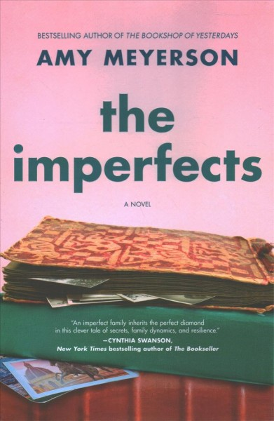.The Imperfects.