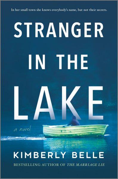 .Stranger in the Lake.