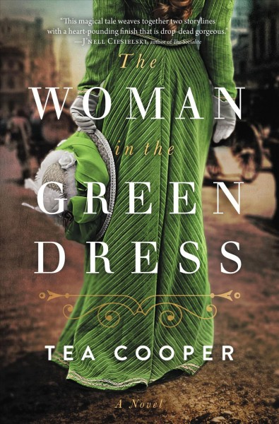 .The Woman in the Green Dress.