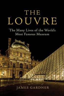 .The Louvre .