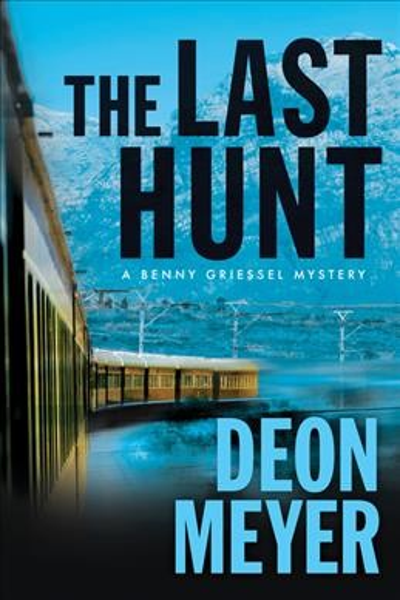 .The Last Hunt.