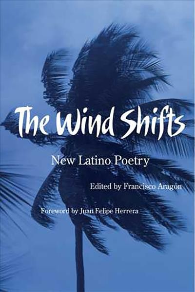 book cover The Wind Shifts