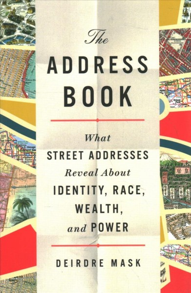 .The Address Book .