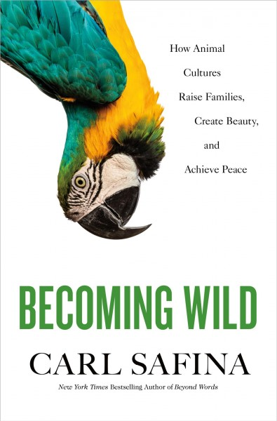 .Becoming Wild .