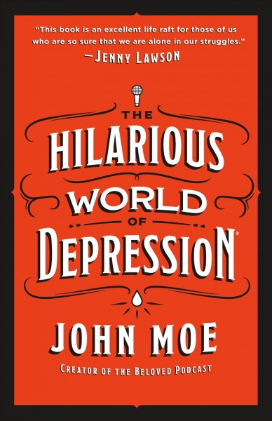.The Hilarious World of Depression.