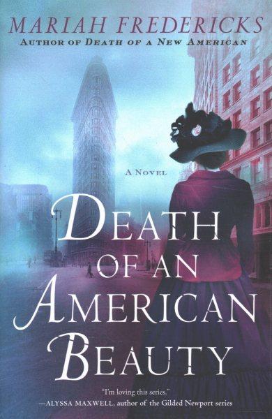 .Death of an American Beauty.