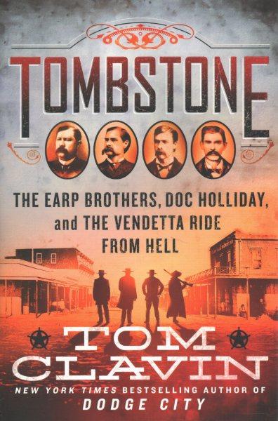 .Tombstone .