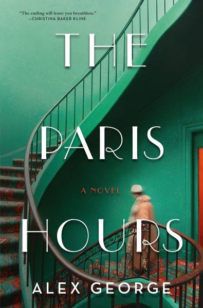 .The Paris Hours.