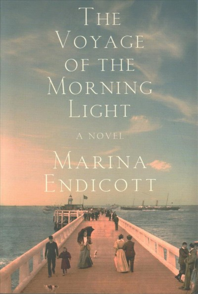 .The Voyage of the Morning Light .