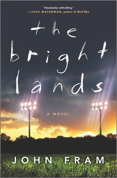 .The Bright Lands .