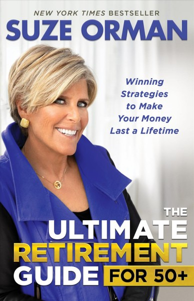 .The Ultimate Retirement Guide for 50+ .