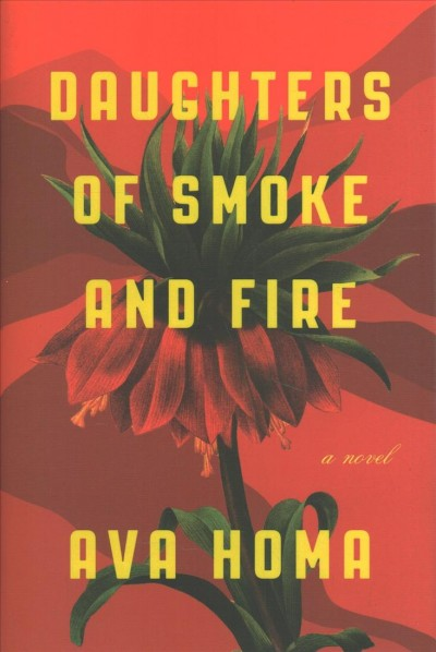 .Daughters of Smoke and Fire .