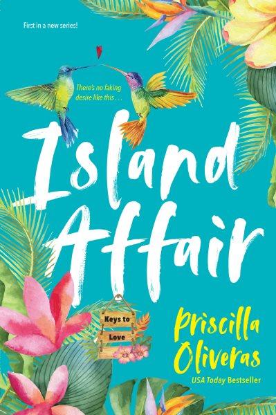 .Island Affair.