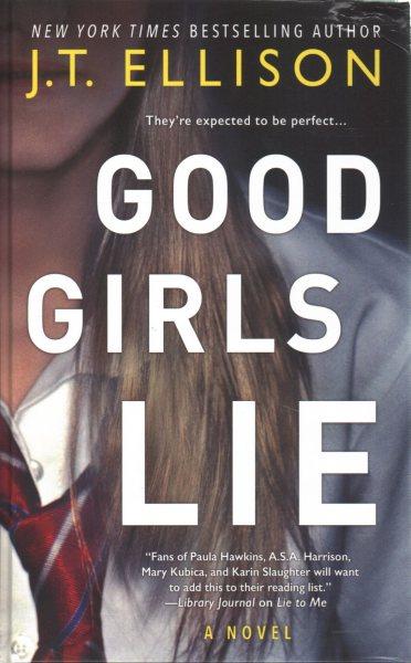 .Good Girls Lie.