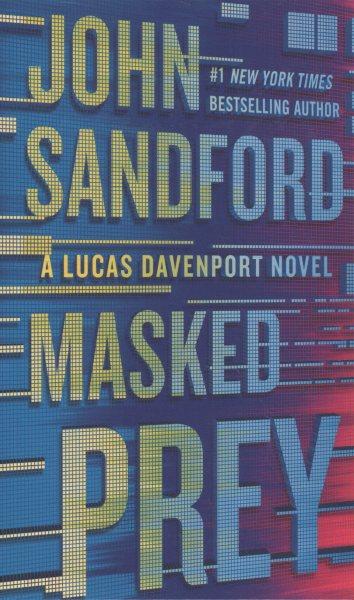 .Masked Prey.
